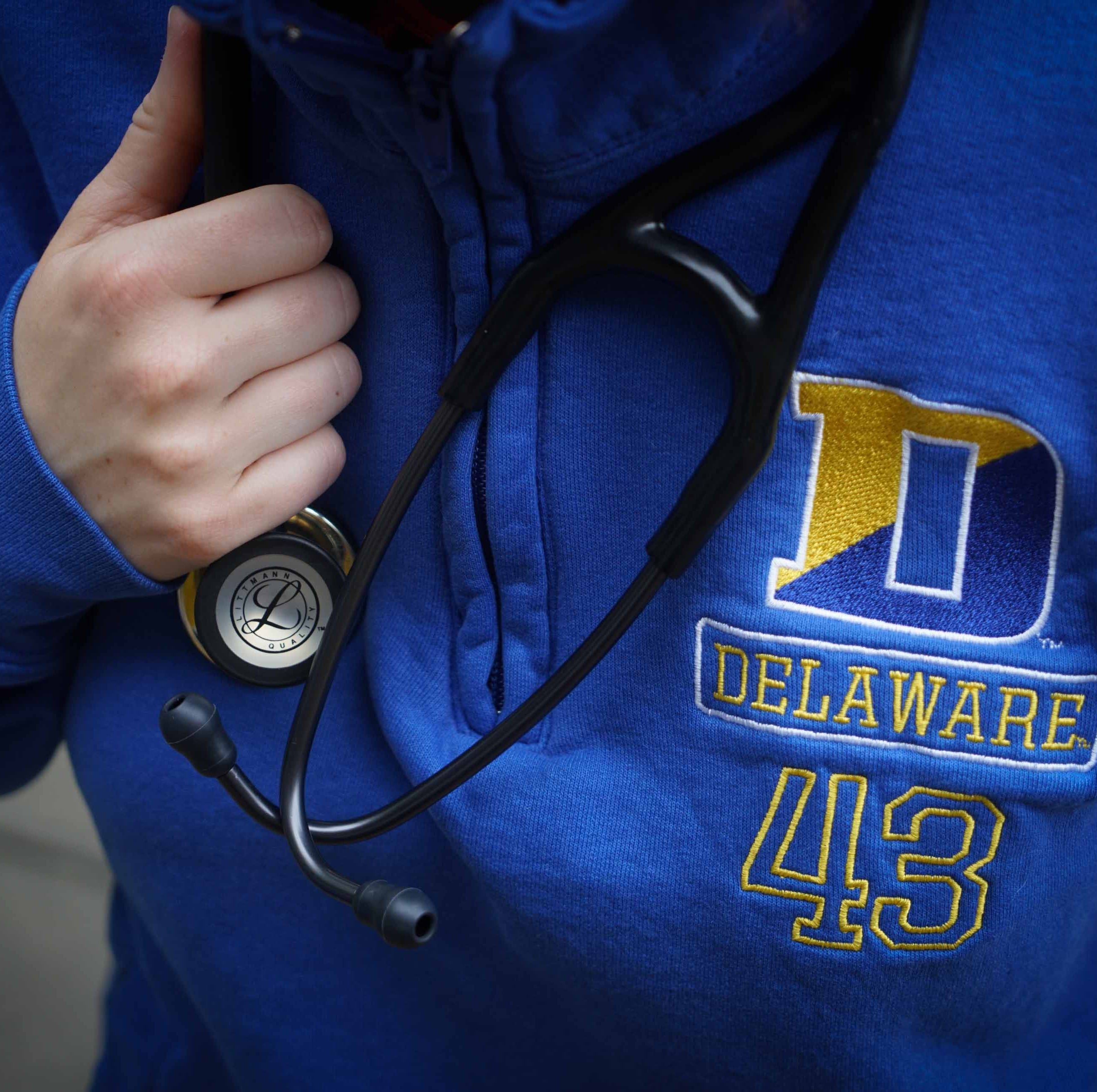 'A University of Delaware student raped me. His punishment: House arrest and community service'