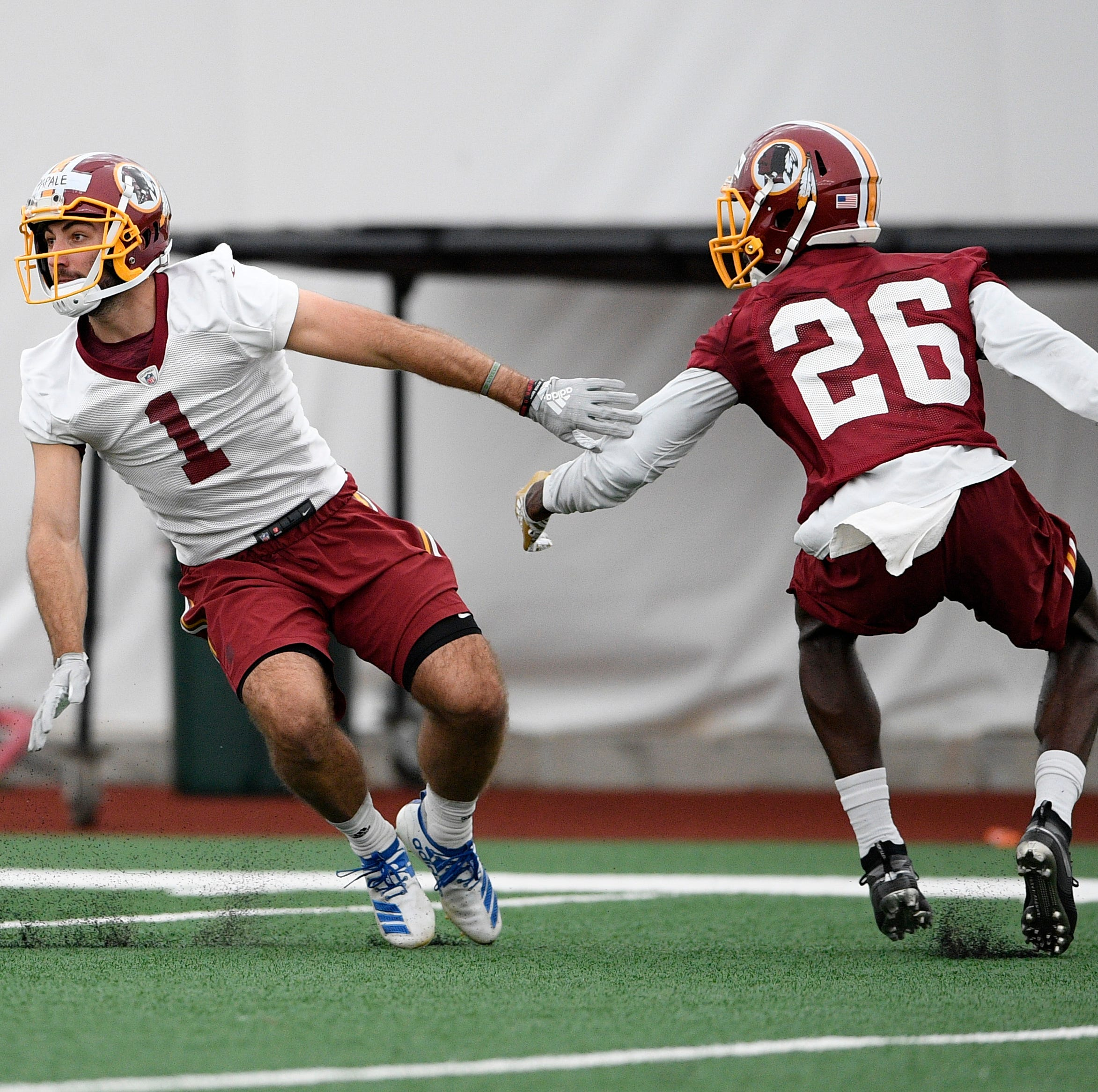 Invincible II? UD's Vinny Papale is a long shot to make an NFL roster