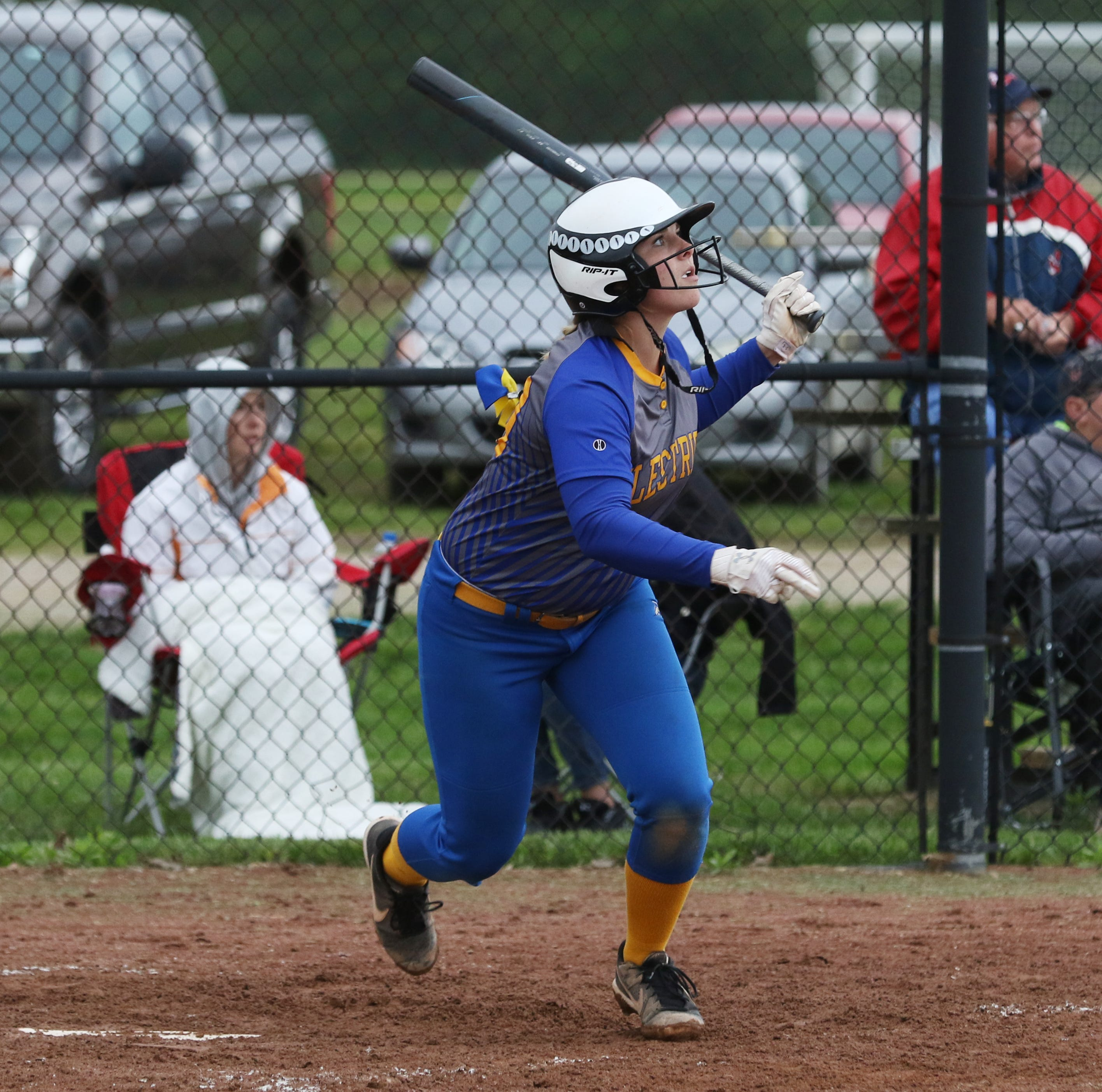 Pride's home run sends Philo past Indian Valley