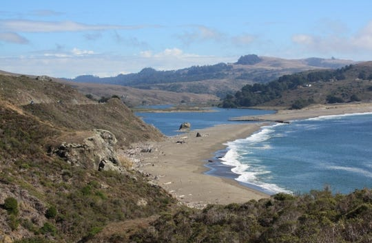 Fish Head Beach,the location where Lindsay and Jason were killed, is a narrow driftwood-covered beach in Jenner, California. It's a hidden and remote beach that is known to few except locals.