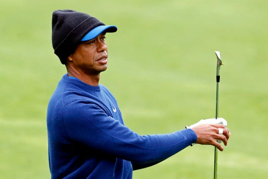 Tiger Woods, girlfriend Erica Herman face wrongful death lawsuit brought by parents of restaurant employee