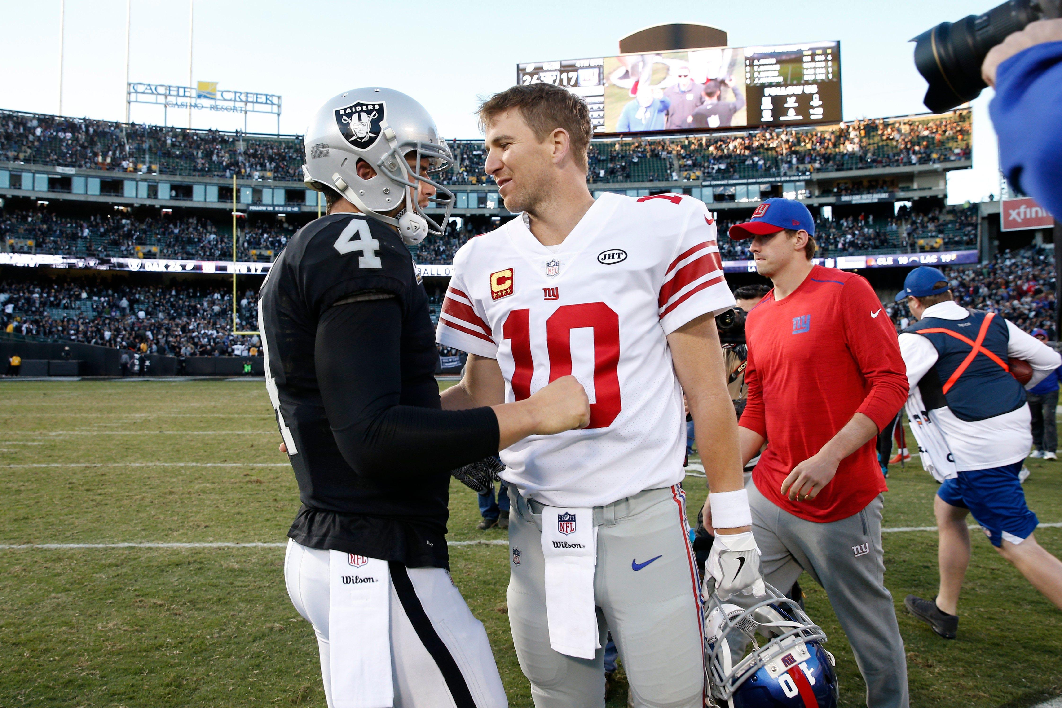 Ranking NFL's four likeliest 'Hard Knocks' participants by watchability