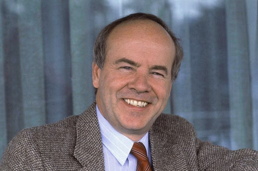Tim Conway dead