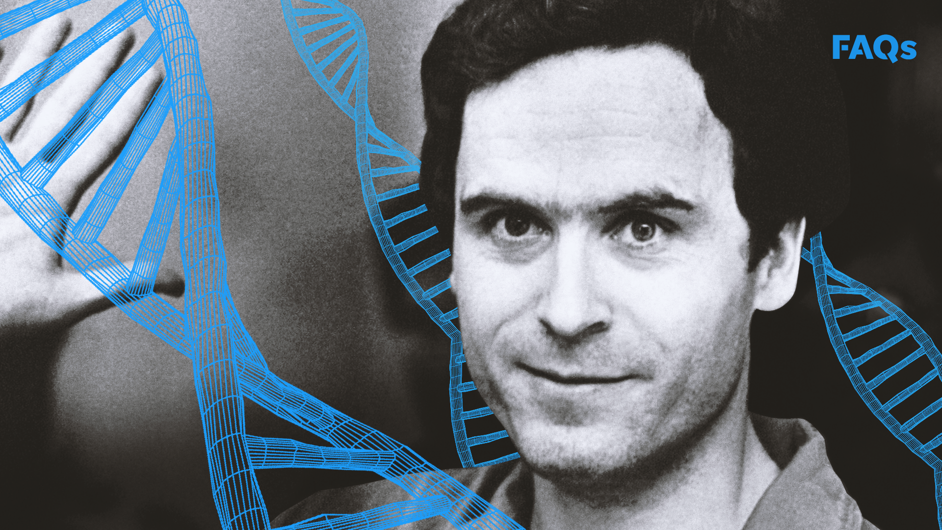 How new DNA tech is being used in cases involving Ted Bundy, Jack the Ripper