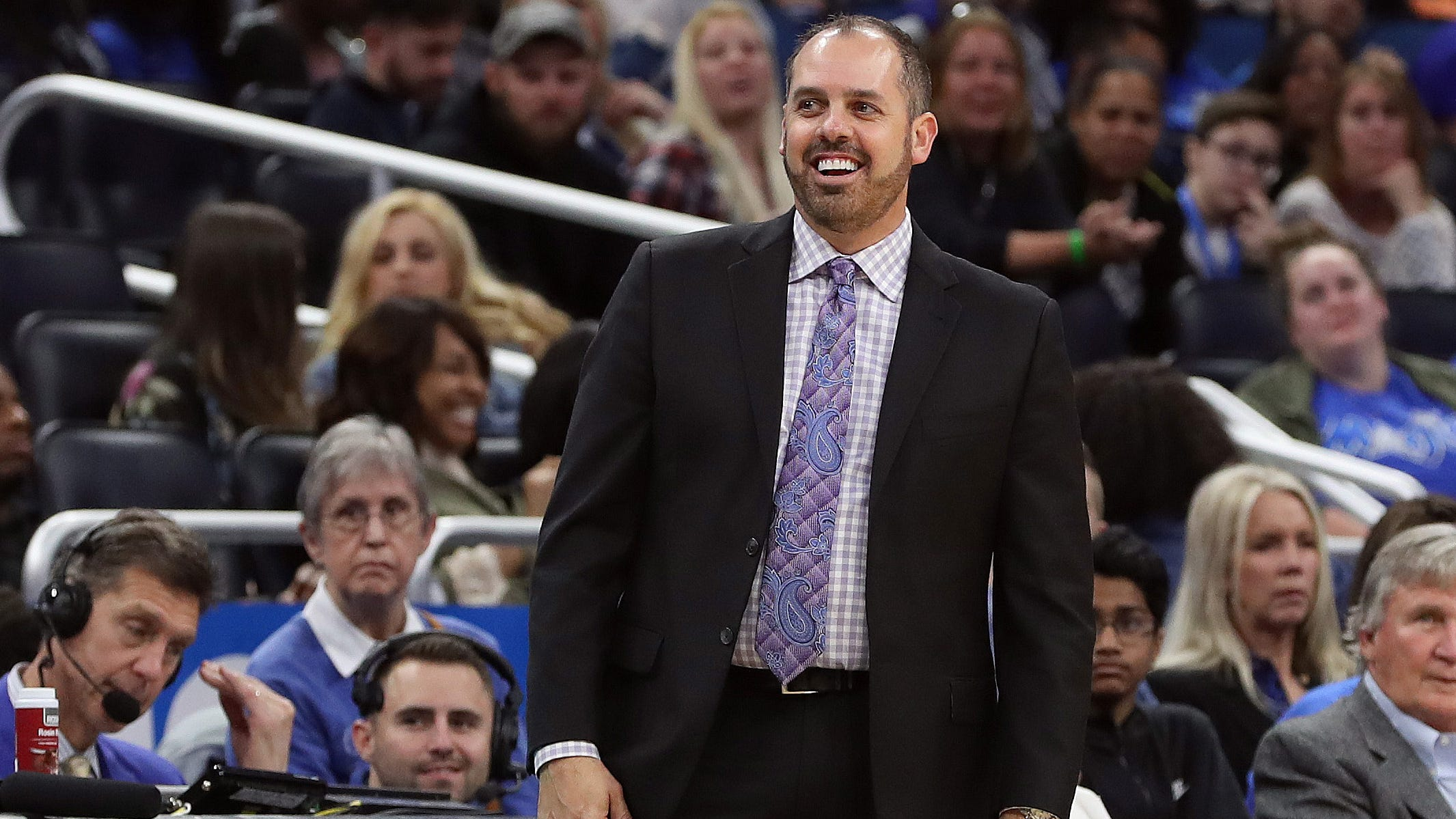 Lakers Frank Vogel Five Things You Need To Know About New Coach
