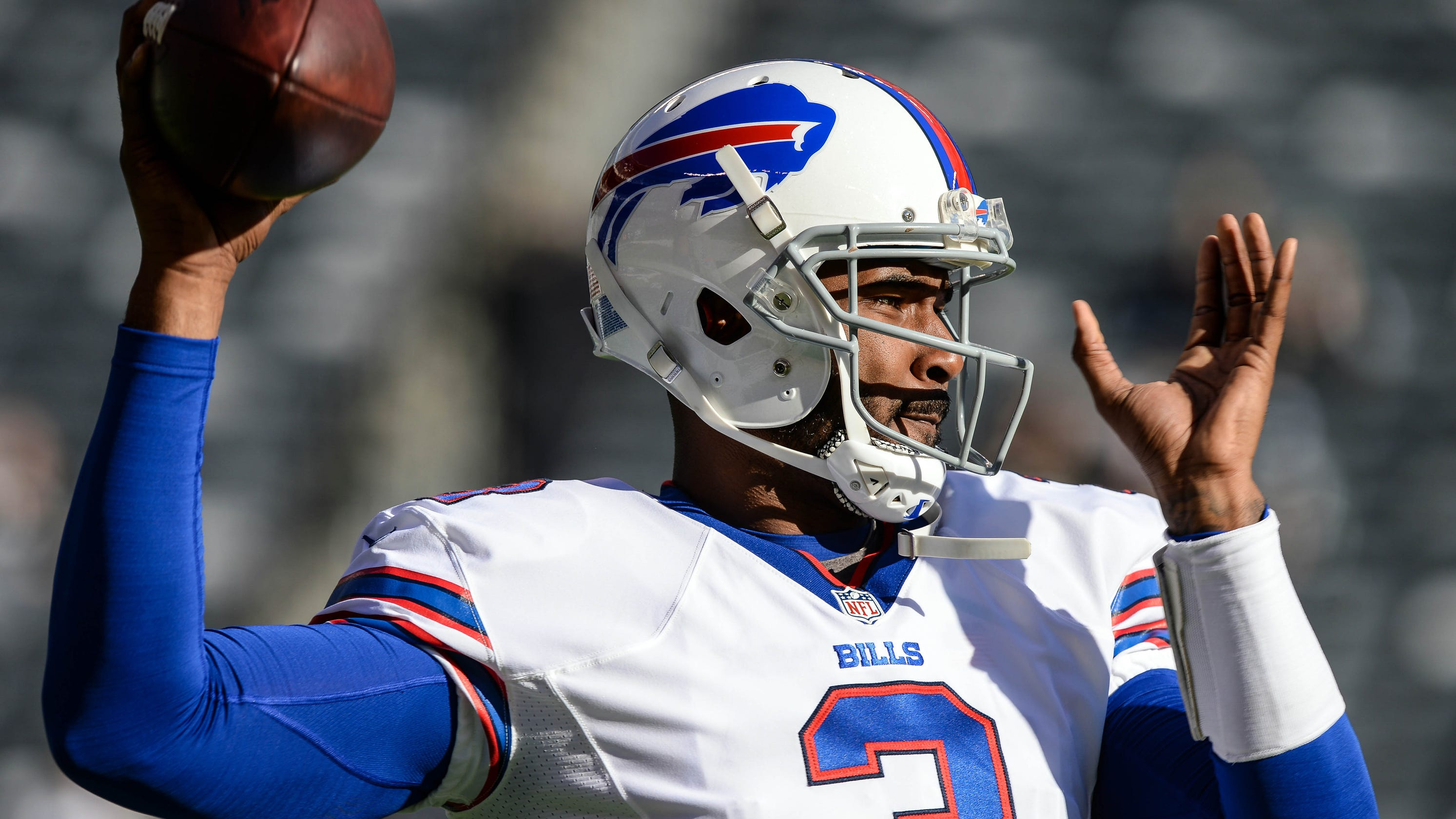 EJ Manuel, Buffalo Bills 2013 first-round QB pick, retires from NFL
