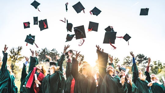Graduation 2019: Which cities are best for college grads?