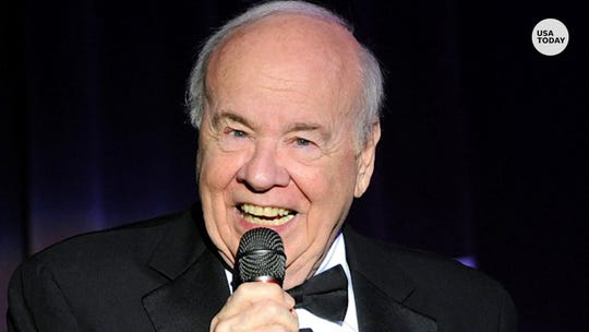 "Tim Conway died at the age of 85. The comedian is best known for his time on ""The Carol Burnett Show."""
