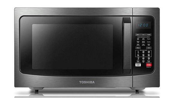 Save $80 on this great microwave with an offer code.