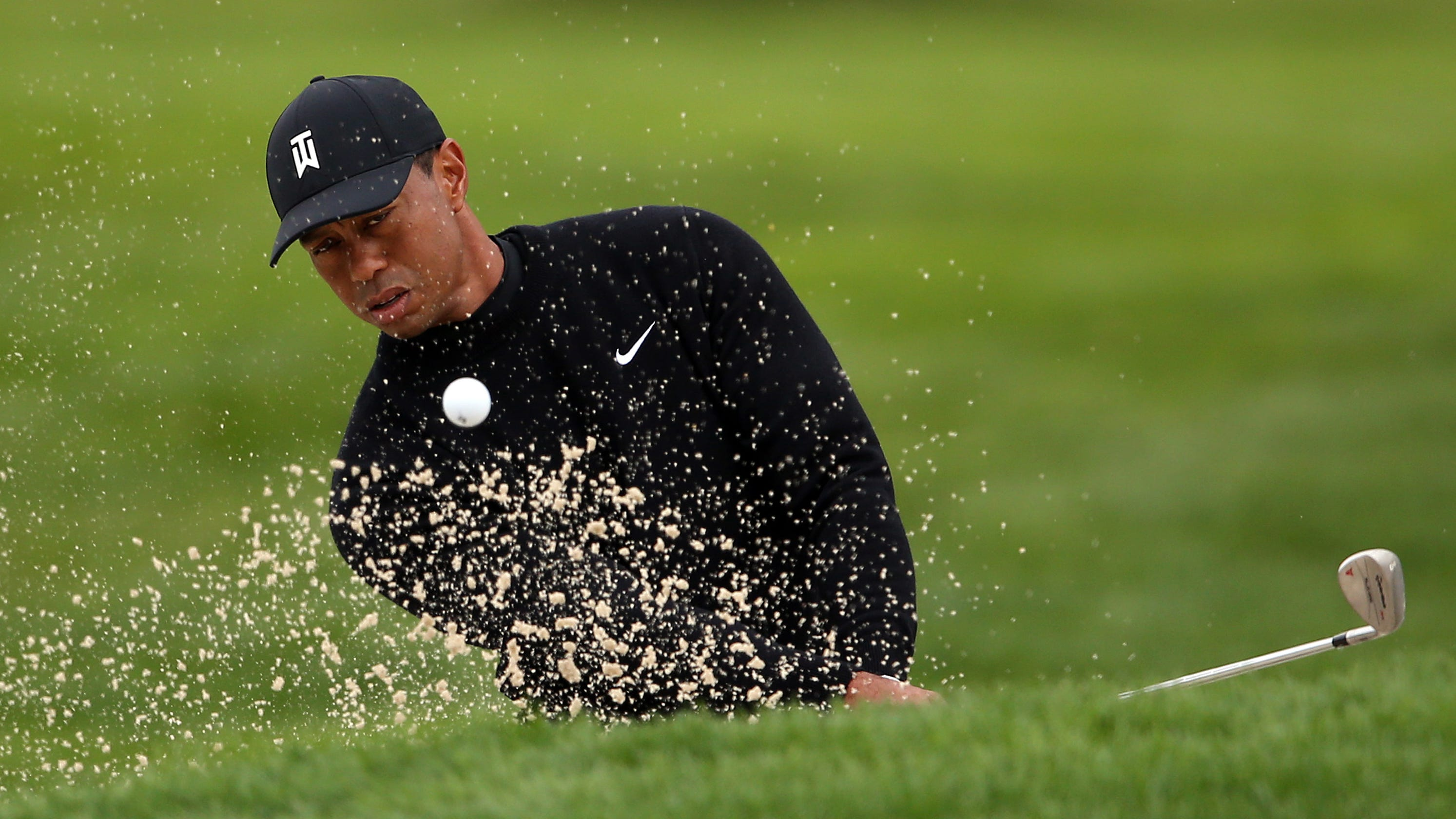 48eceb10 Opinion: Tiger Woods is not to blame for death of intoxicated employee