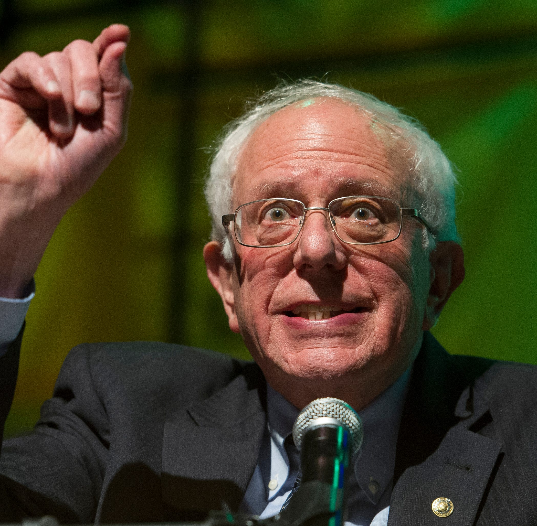 Bernie Sanders to call for a ban on for-profit charter schools