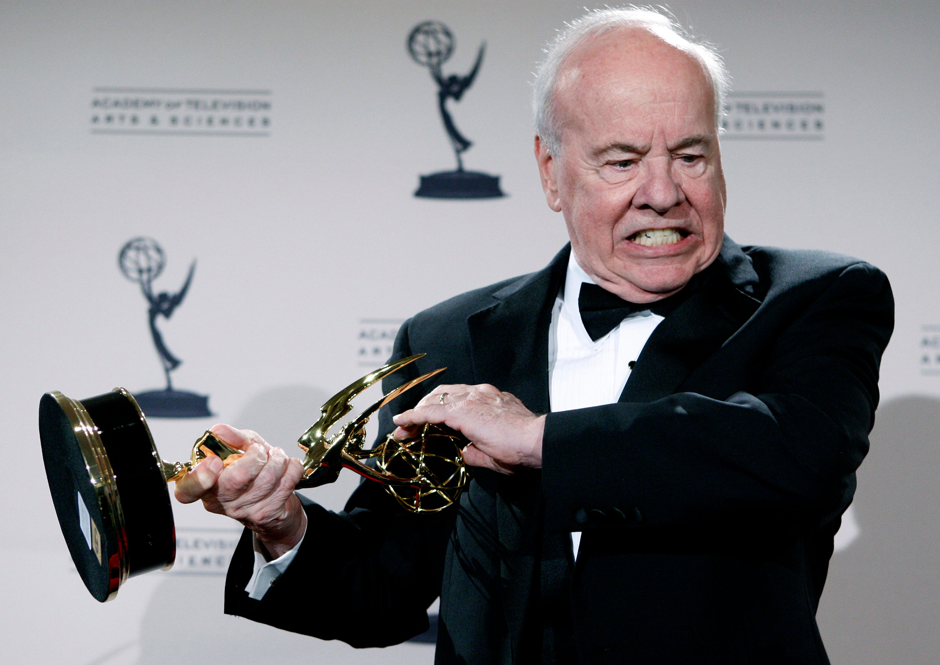 How Tim Conway mastered the timeless, universal art of funny