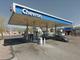 New Mexico: Chevron.
