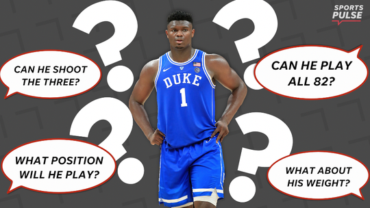 NBA mock draft: Predicting entire first round before Thursday