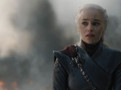 """""""Game of Thrones"""" ends, Sanders and Biden hit the trail: 5 things you need to know this weekend"""