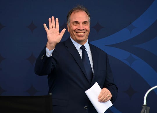 Bruce Arena has won MLS Cups with DC United and LA Galaxy.