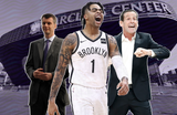 What I'm Hearing: HoopsHype's Alex Kennedy breaks down why the Brooklyn Nets could be an attractive free agent destination for free agents this summer.