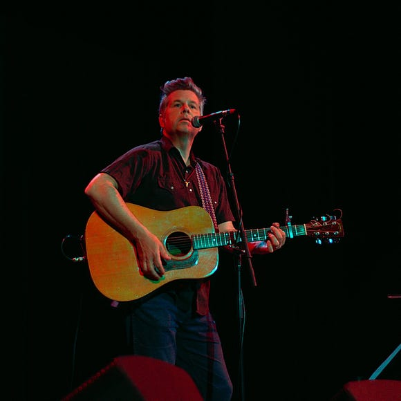Mark Pickerel leads the Peyote 3 in a co-headlining gig July 13.