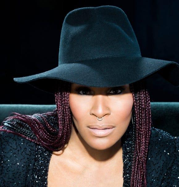 Tiffany Wilson is in concert July 11.