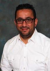 Brahim Medjahed has designed a summer program that had students develop mobile apps.