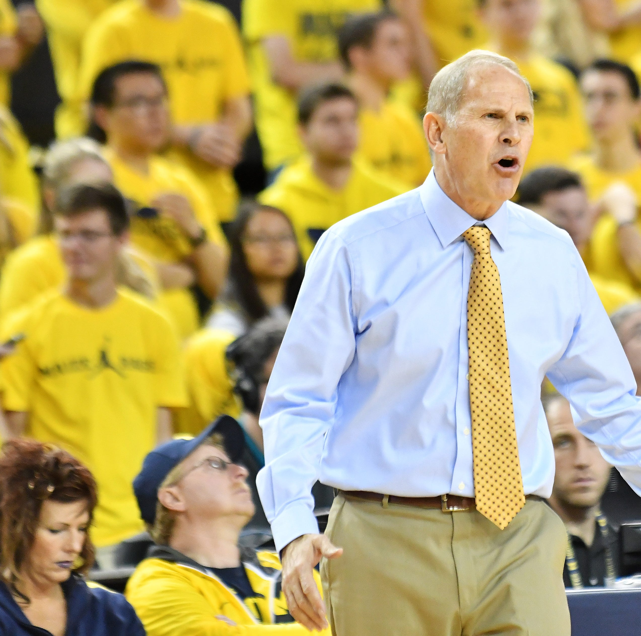 'Too difficult to pass up': John Beilein says Cavaliers' potential pulled him from Michigan