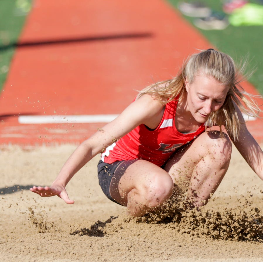 West Lafayette's sensational six carry on tradition of Red Devil track