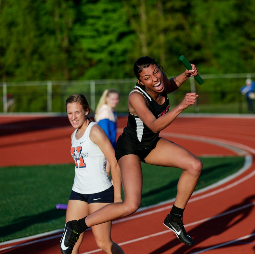 Lafayette Jeff relay gets redemption with sectional record