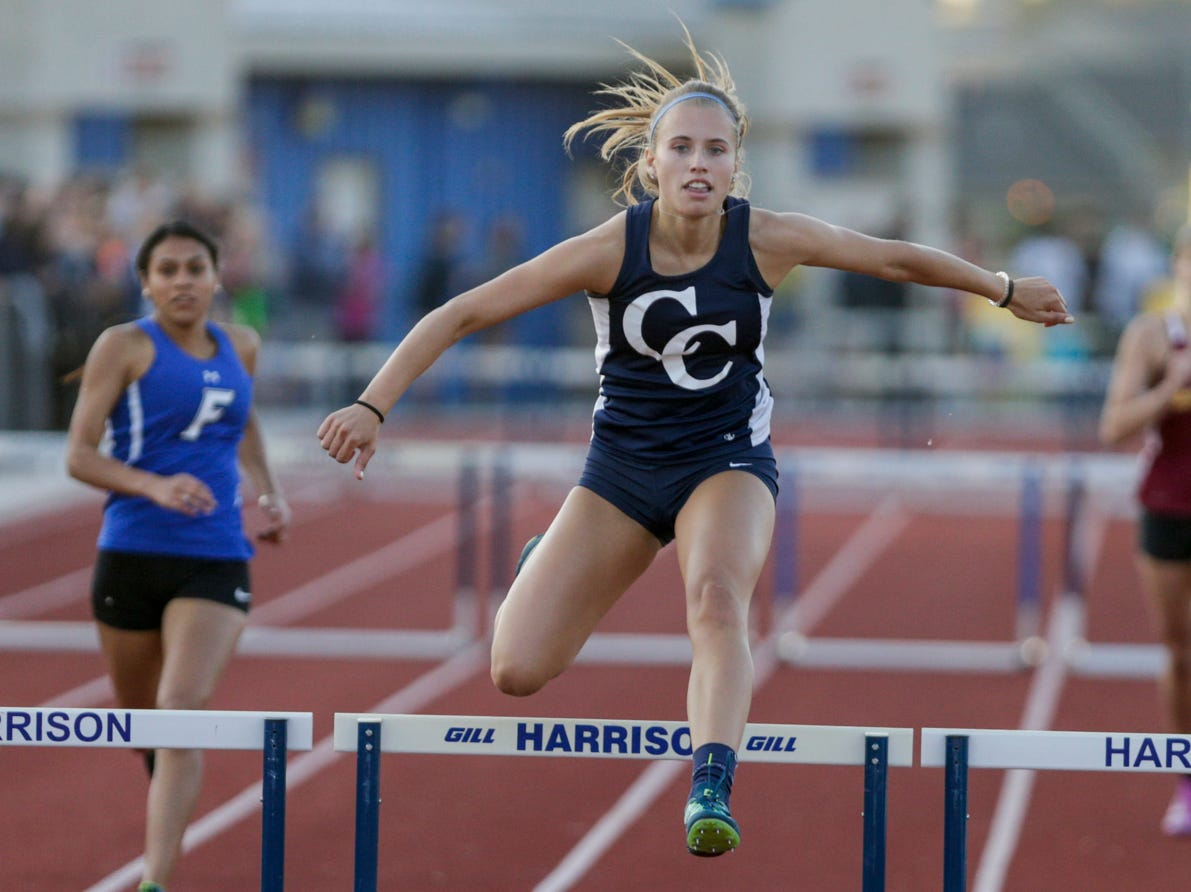 Central Catholic's Kayla Brady enters regional with different ambition