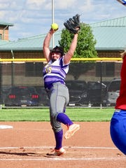 Bloom-Carroll freshman pitcher Lexi Paulsen was selected as the Mid-State League-Buckeye Division Softball player of the Year.