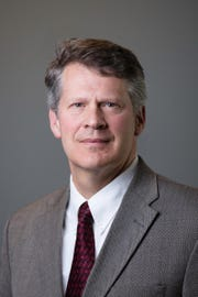 John Piotti, is president of American Farmland Trust.