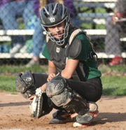 Madison's Leah Boggs was masterful on offense with three hits, four stolen bases and two runs scored in the Lady Rams' 5-2 loss to Vermilion in the Division II district semifinals on Tuesday.