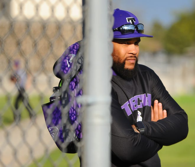 Milwaukee Bradley Tech baseball coach Mike Smith will be among the numerous Milwaukee Public School coaches leading their teams back on the field after sitting out more than one year due to the COVID-19 pandemic.