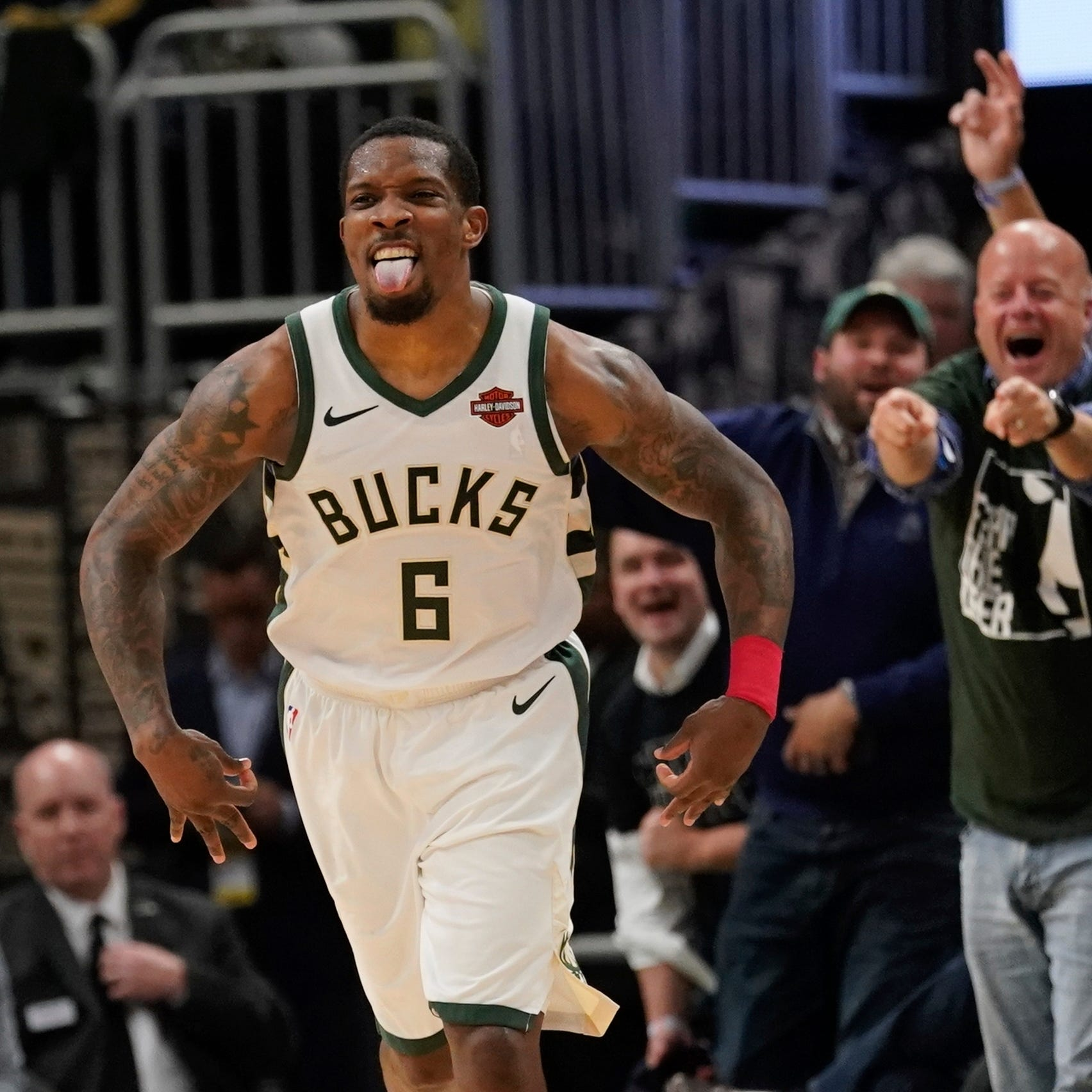 Bucks still work on late, close game situations – even though they've been winning by a lot lately