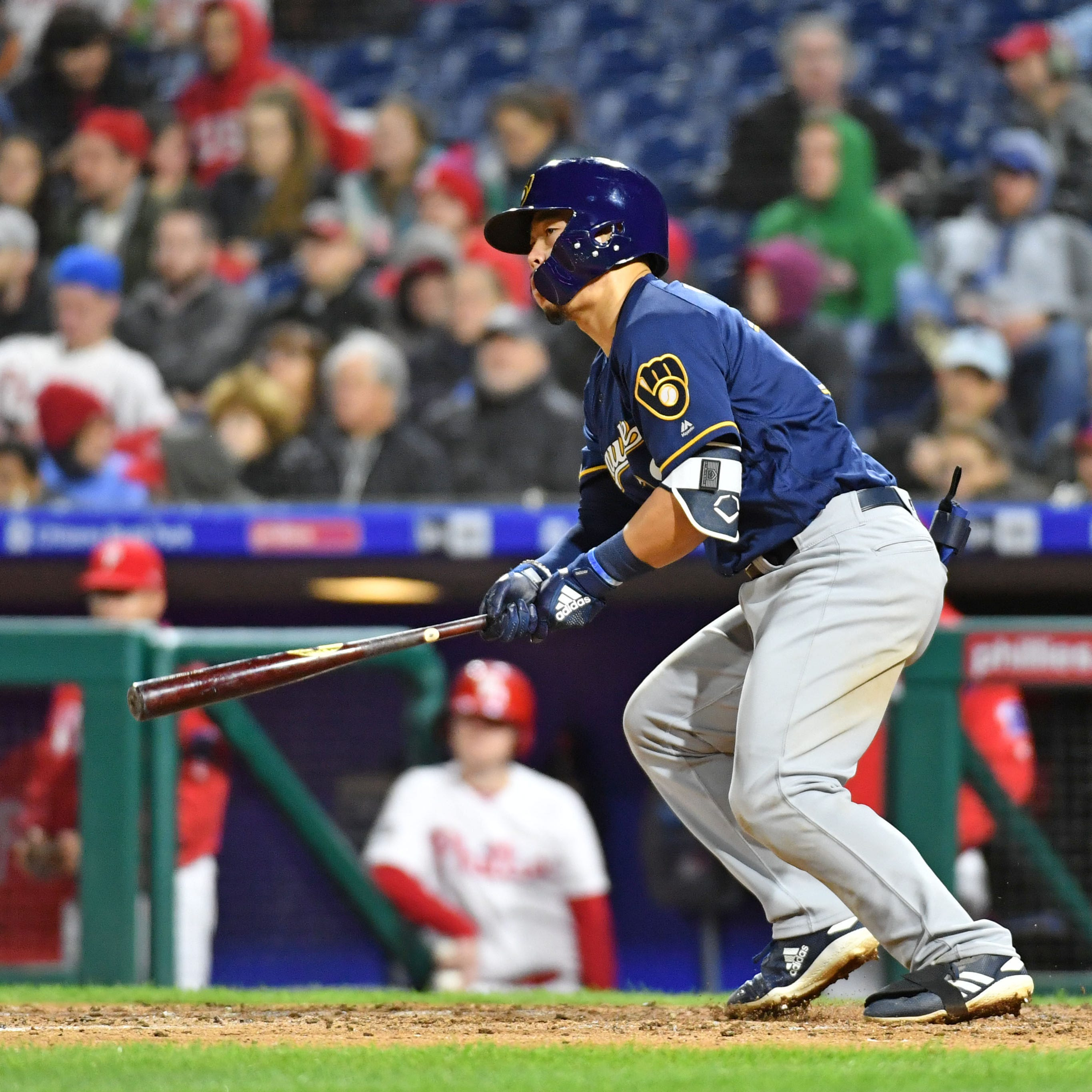 After Keston Hiura's arrival, a ranking of 16 other buzzed-about Brewers major-league debuts