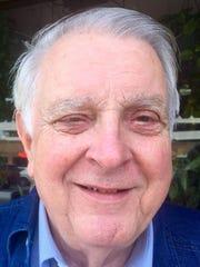 Larry Schmittou
