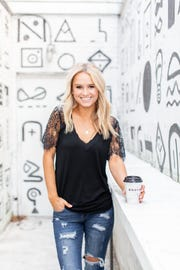 Katie Schimmel is the founder and CEO of Jewlybox, a Brentwood-based subscription box business.