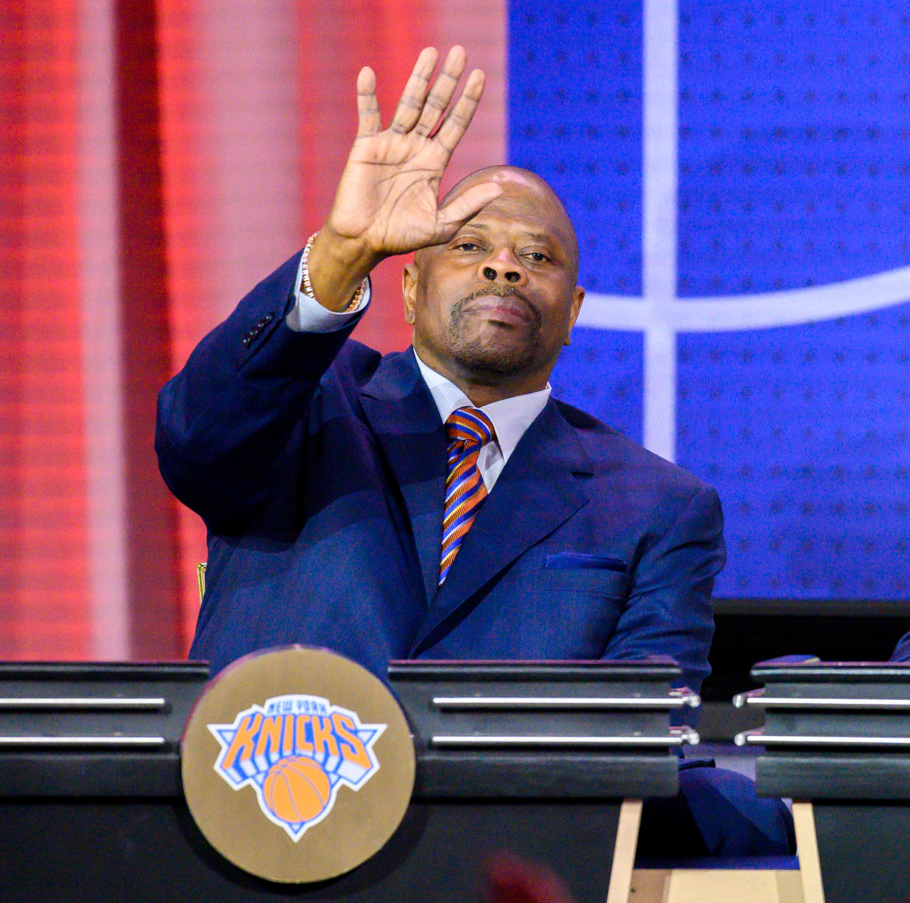 NBA draft lottery shakes up Suns and Knicks fans, who are not OK