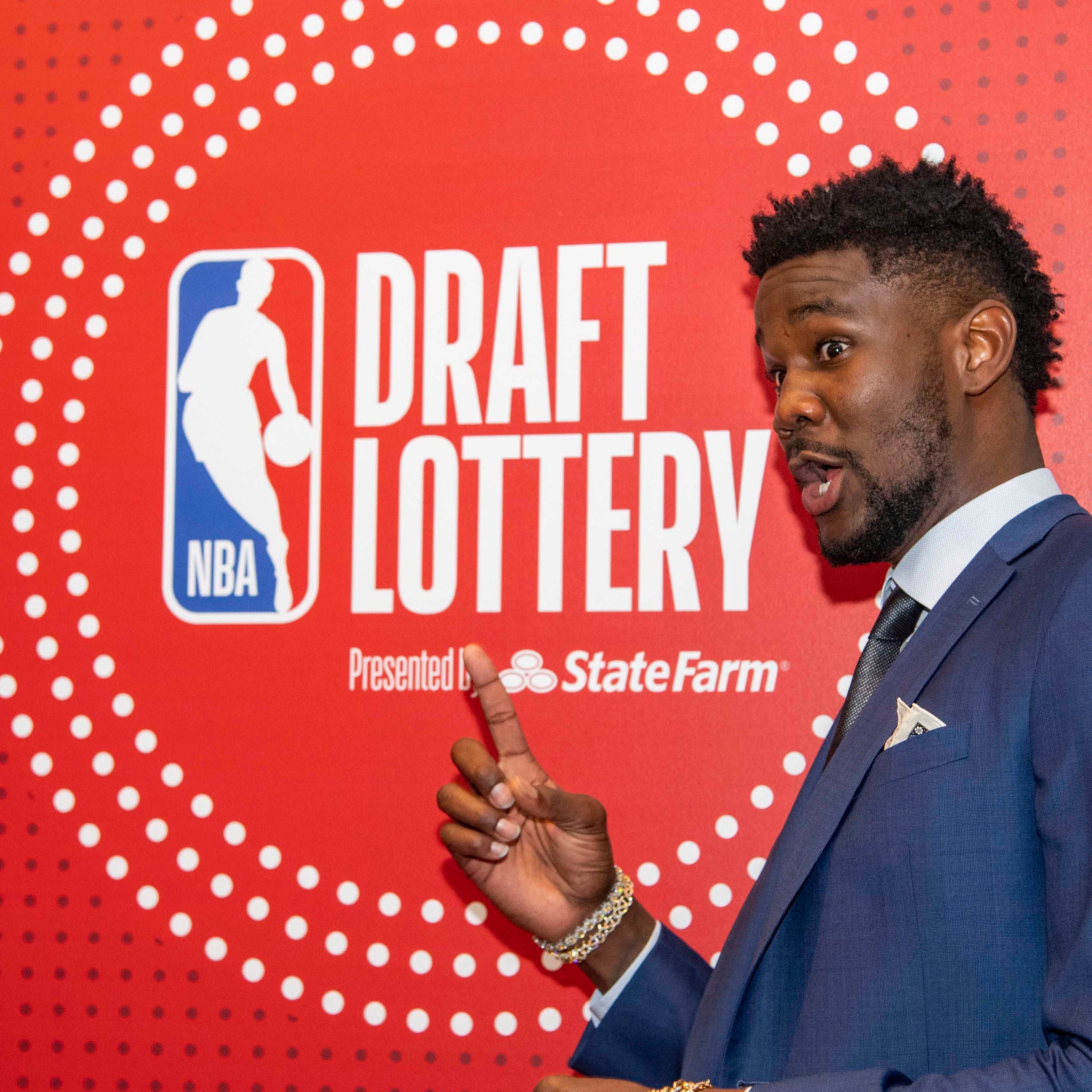 Falling to No. 6 in the draft isn't a worst-case scenario for Phoenix, even if it is close