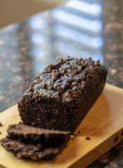Robin Miller's Chocolate Zucchini Bread, one of the Easy Summer Squash Recipes.