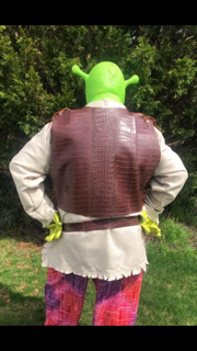 """PATABS presents """"Shrek, the Musical"""" Saturday and Sunday at the Eichelberger Performing Arts Center in Hanover."""
