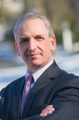 Shane Becker, a deputy sheriff in the Adams County Sheriff's Office.