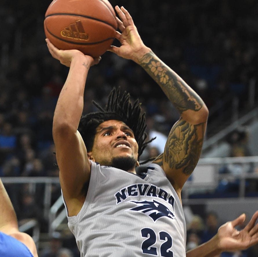 Nevada basketball will play in prestigious Paradise Jam tournament