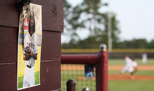 Madison County beat Union County 1-0 during a Region 2-1A semifinal on May 14, 2019 and played for former player Trey Mitchell, who died last week during a drowning accident.