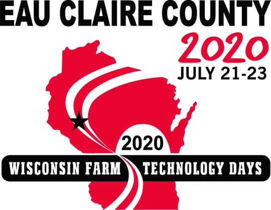 Farm Technology Days in Eau Claire