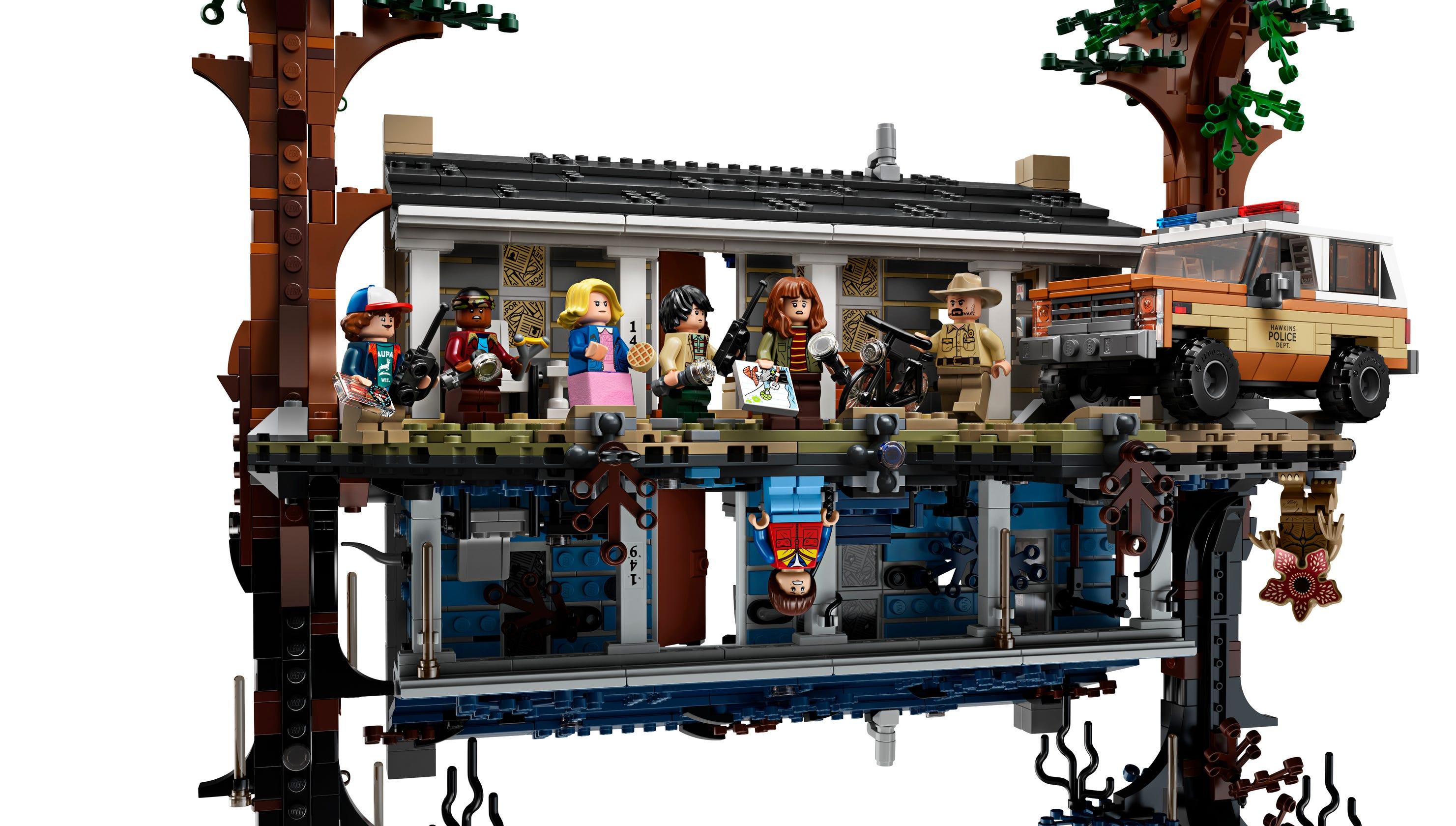 Lego 2019 Sets