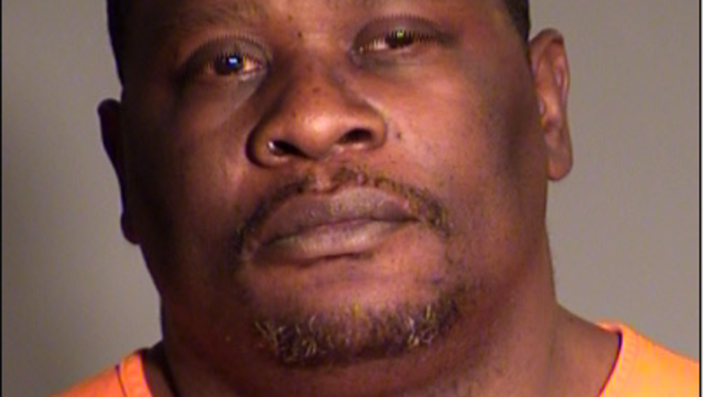 Appleton shooting: What we know about suspect Ruben Houston