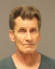 Charles Rice, 58, of Lacey has been charged with strict liability drug-induced death.