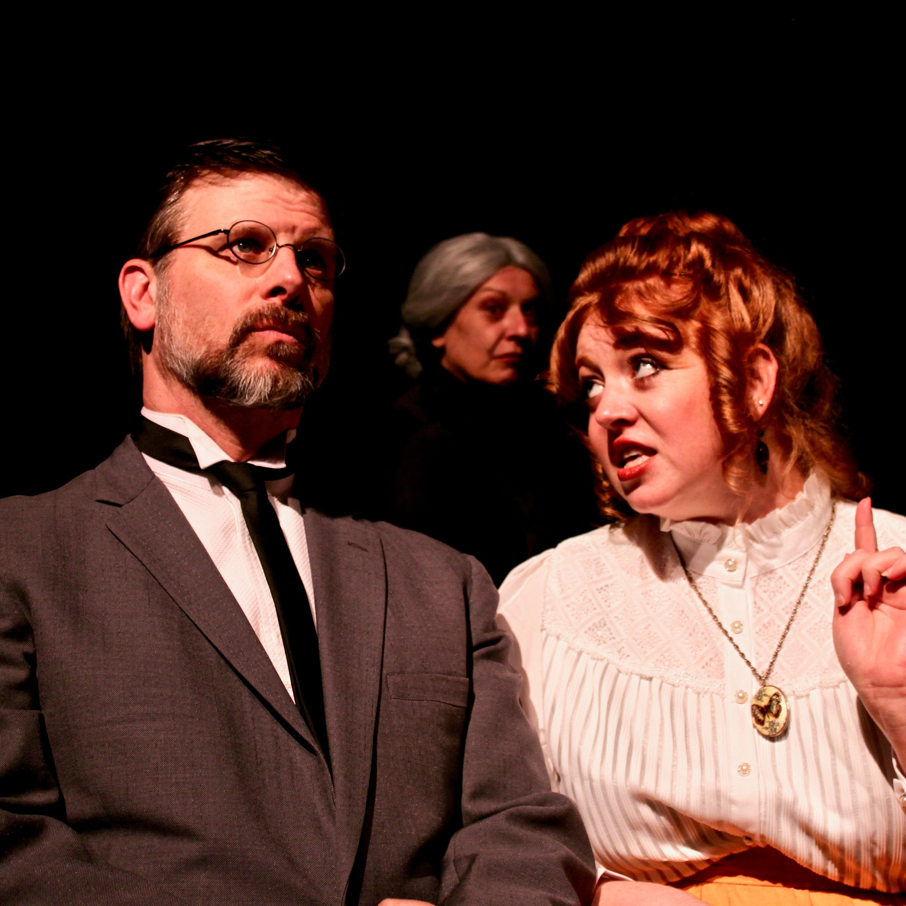 Chenango River Theatre opens season with one of the country's most produced plays