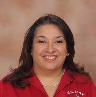 Roxanne Gonzalez Cuevas is named principal of Ray High School
