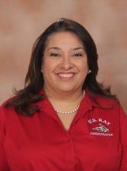 Roxanne Cuevas is named principal of Ray High School
